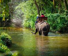 Zadní Indie: Thajsko, Malajsie, Singapur