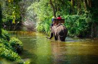 Zadní Indie: Thajsko, Malajsie, Singapur ***