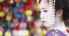 Japonsko - zlatá cesta