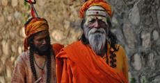 Indie, Nepál
