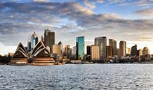 Nový Zéland - Austrálie