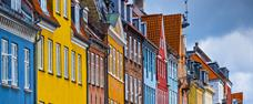 Metropole Skandinávie