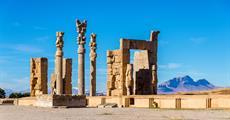 Írán - Perská říše