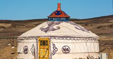 Irkutsk, Bajkal, Mongolsko