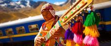 Peru, Bolívie