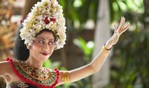 Austrálie, Bali
