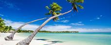 Austrálie, Fiji