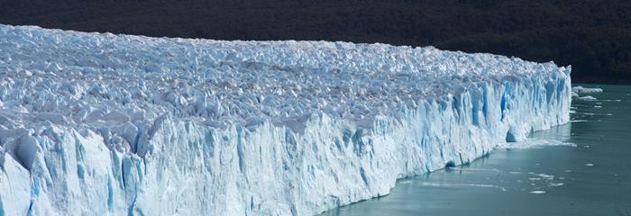 Patagonie, Ohňová země