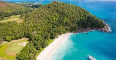 Srí Lanka a Seychelské ostrovy
