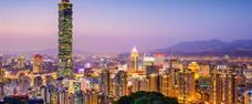 Taiwan, Hongkong, Macao a Bali