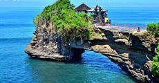 Malajsie, Singapur a ostrov bohů Bali