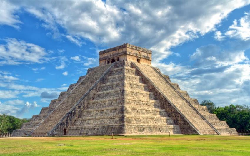 Yucatán, Mexiko all inclusive