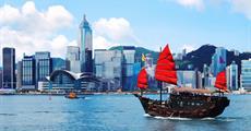 Bonusový zájezd Hongkong