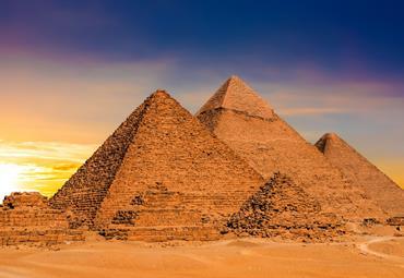 Egypt maximální poznání