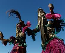 Západoafrické dobrodružství – Burkina Faso, Mali, Senegal