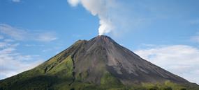 Nikaragua, Kostarika, Panama