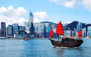 Taiwan, Hongkong, Macao, Dubaj
