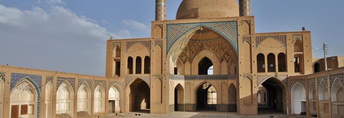 Střední Asie Grand Tour