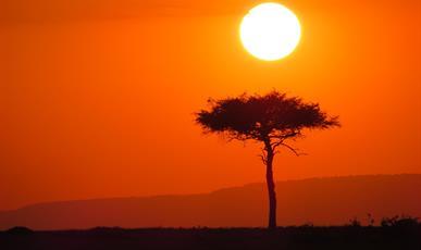 Keňa, Zanzibar 15 dní ****