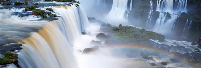 Argentina, Brazílie + Buzios