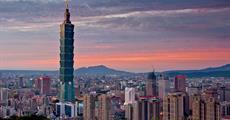 Taiwan, Hongkong, Macao a Bali all inclusive