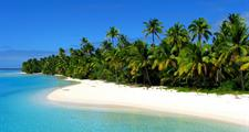 Nový Zéland a Cookovy ostrovy ***