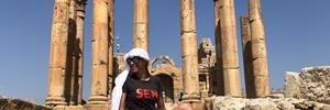 Egypt a Jordánsko ***