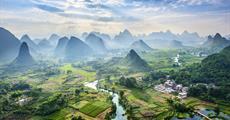 Yunnan a Sapa