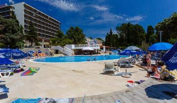 Hotel Dražica