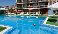 Hotel Salena ***