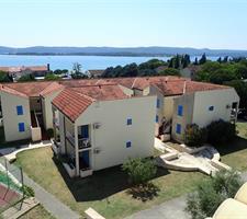 Apartmány CROATIA