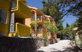 Apartmány HOLIDAY PARK ZELENA PUNTA