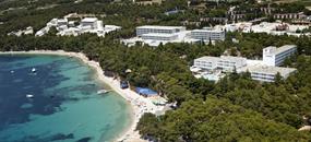 Hotel BLUESUN BONACA