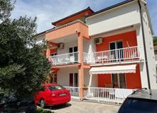 Apartmány Volarevič