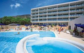 Hotel BLUESUN ELAPHUSA