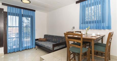Apartmány KANEGRA