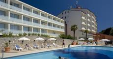 Hotel Allegro Sunny Valamar