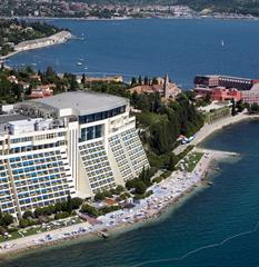 Hotel Grandhotel Bernardin