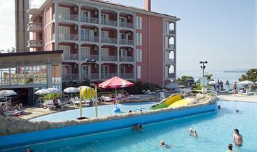 Hotel ŽUSTERNA