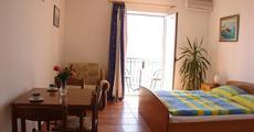 Apartmány Ankica