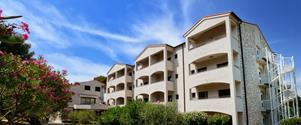 Hotel Flores (Hostin)