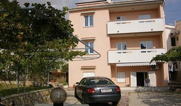 Apartmány DERENČINOVIĆ LUCIJANA