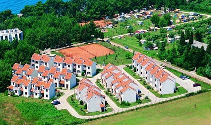 Apartmány SAVUDRIJA