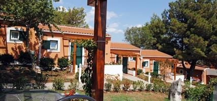 Apartmány Koversada
