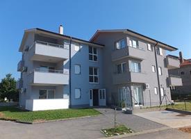 Apartmány HRABRIĆ