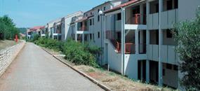 Apartmány HOSTIN-ROŽA