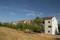 Apartmány HOSTIN-GAROFUL