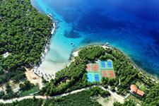 Resort PINE BEACH PAKOŠTANE