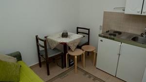 Apartmány KULJAČA