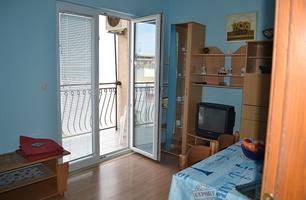 Apartmány Roić